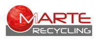 Marte Recycling Logo